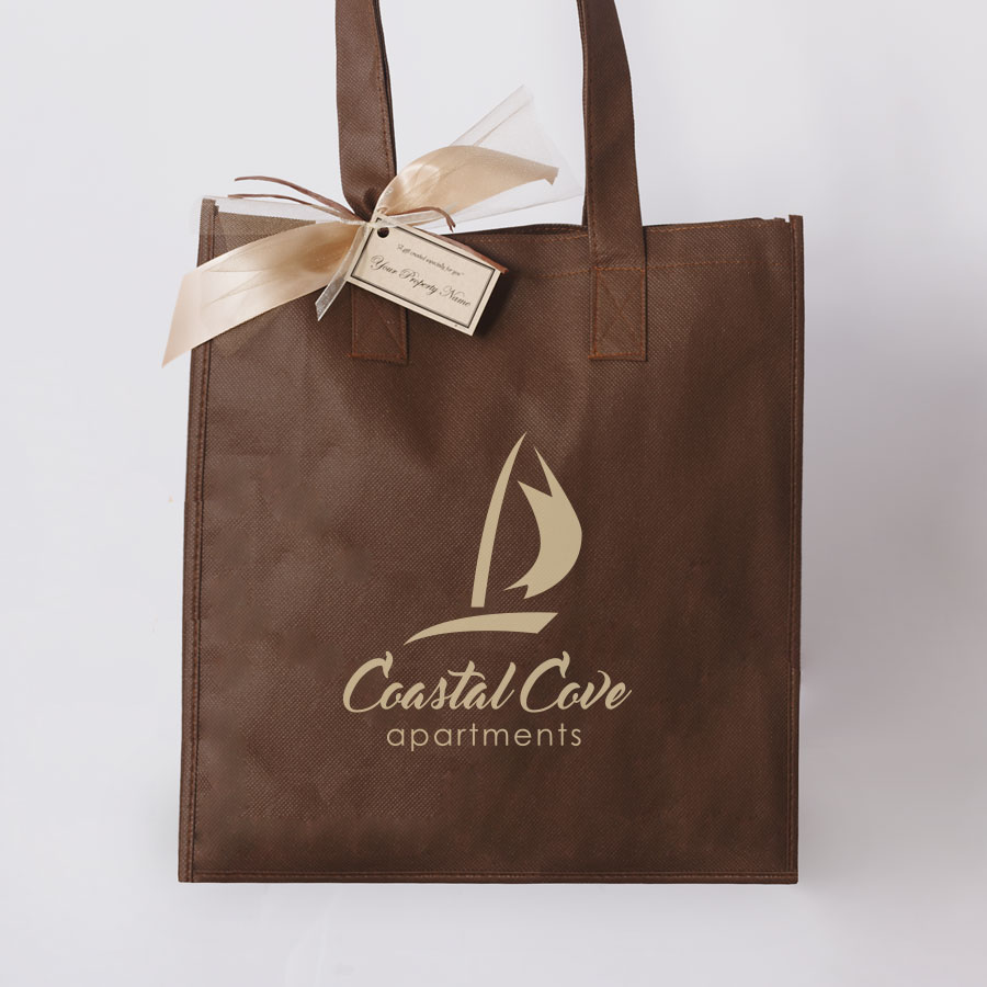 Carried Away Tote without Extension Cord and More with Imprinting image