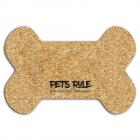 Bone-Shape Dog Mat