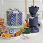 Greystar Snacks & Essentials with Bath