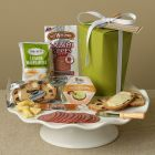 Delicacies without Gift Tags