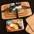 Three Boards & A Snack