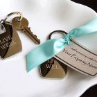 Live Well Key Chain without Box