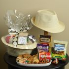 Fedora Feast with Gift Tags