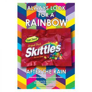 Look For A Rainbow