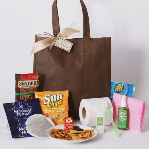 Carried Away Tote without Extention Cord and More