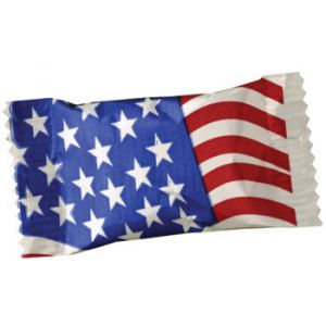 American Flag Marketing Mints (1000/case)