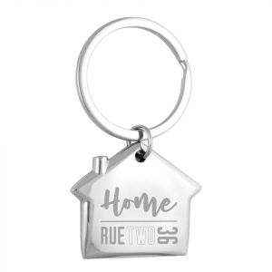 Home-Shape Key Holder