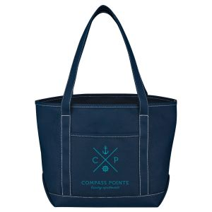 NEW! The Yacht Tote