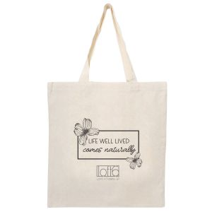 7 oz. Cotton Tote