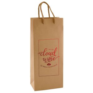 NEW! Eurotote Wine Bag