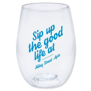 "Govino® 16 Oz Wine ""Glass"""
