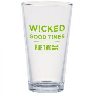 16 Oz. Classic Pint Glass