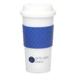 Insulated Double Wall Plastic Tumbler