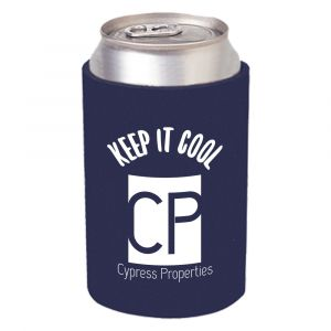 Can Coolers with Three Imprints