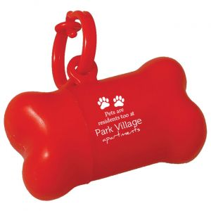 Handy Pet Waste Container