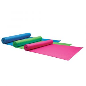 Yoga Mat in Carry Case