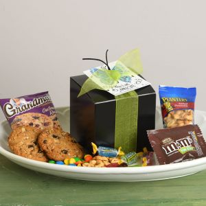 Appreciation Treats without Gift Tags