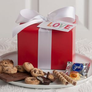 Love & Chocolate without Gift Tags