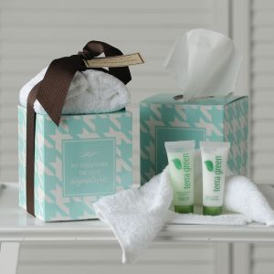 Signature Bath Essentials without Gift Tags