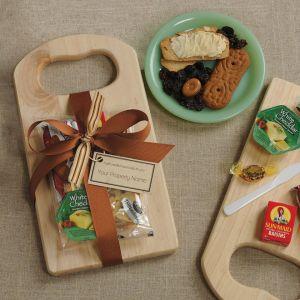 Gourmet Board Repast
