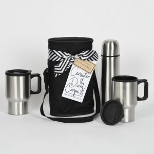 Carpe Diem Travel Set