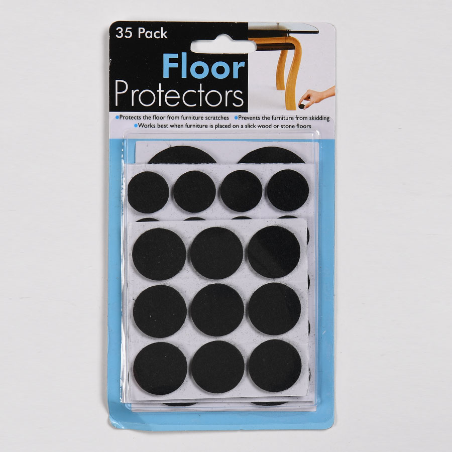 Links Snacks & Essentials with Floor Protectors image