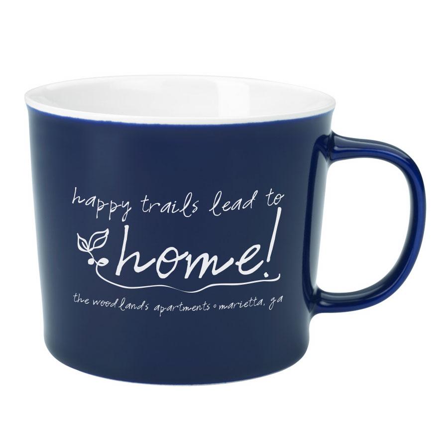 Happy Mug + More with Imprinting image